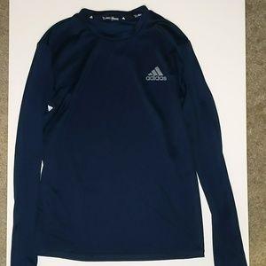 Adidas Climalite Long Sleeve